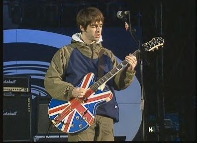 Noel gallagher epiphone casino casino games pogo 6th omaha poker