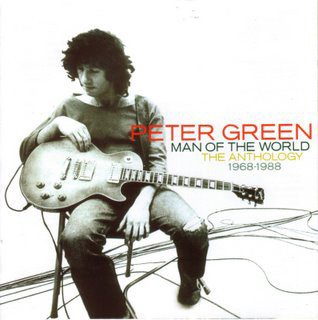Peter Green, Man Of The World