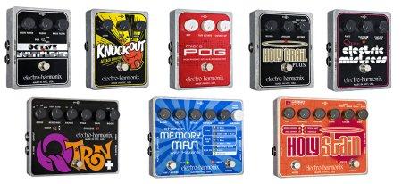 electro-harmonix-new-pedals